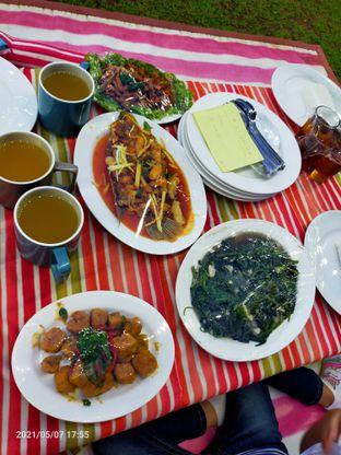 Foto 2 - Makanan di Tsamara Resto & Function Hall oleh Lisyana Prayitno