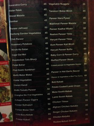 Foto 10 - Menu di Taste Of India oleh Tita Tiara