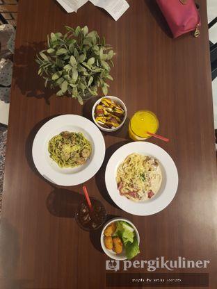 Foto 4 - Makanan di The Kitchen by Pizza Hut oleh Meyda Soeripto @meydasoeripto