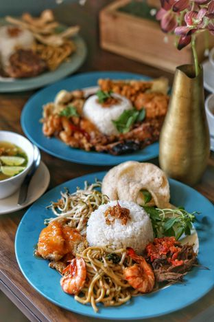 Foto 2 - Makanan di Straits oleh Belly Culinary