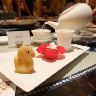 Foto review Li Feng - Mandarin Oriental Hotel oleh IG : FOODTRAVELID  10