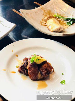 Foto 11 - Makanan((back) mekajiki steak kani sauce) di Enmaru oleh Sienna Paramitha