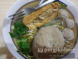Foto 2 - Makanan di Bensu Bakso oleh Rifky Syam Harahap | IG: @rifkyowi