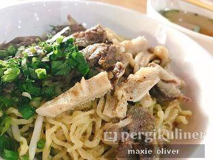Foto 1 - Makanan(Bakmi Sapi) di Bakmi Daging Sapi & Babat 69 oleh Drummer Kuliner