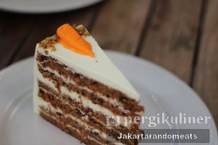 Foto 9 - Makanan di Kopi Kitchen oleh Jakartarandomeats