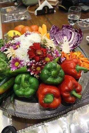 Foto 34 - Makanan di Awtar By Hadramawt Palace oleh Levina JV (IG : levina_eat )
