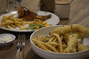 Foto 4 - Makanan di Cucutik Kitchen oleh yudistira ishak abrar