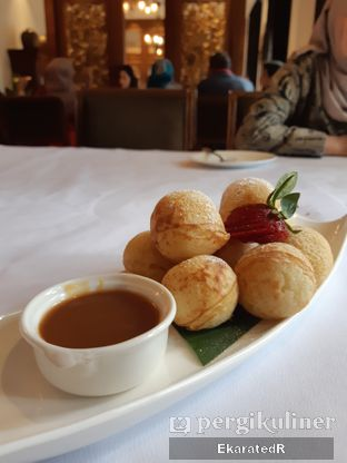 Foto 4 - Makanan di Plataran Menteng oleh Eka M. Lestari