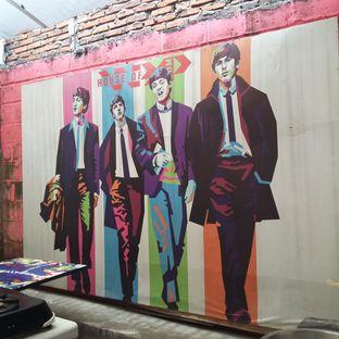 Foto 45 - Interior di Pop Art Cafe oleh Andin   @meandfood_