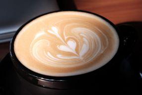 Foto 127 Cafe