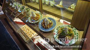 Foto 4 - Interior di CHOCO CRO by St. Marc Cafe oleh Jakartarandomeats