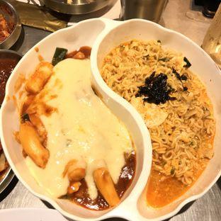 Foto 5 - Makanan di Seo Seo Galbi oleh @fridoo_
