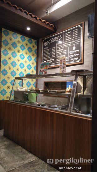 Foto 5 - Interior di Canteen Masakan Nyonya oleh Mich Love Eat