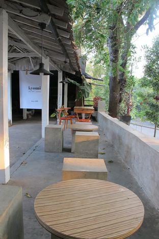 Foto 5 - Interior di Kyomi oleh Kuliner Addict Bandung