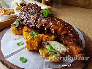 Foto 1 - Makanan di Holy Smokes oleh Asiong Lie @makanajadah