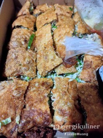 Foto Makanan di Martabak Orins