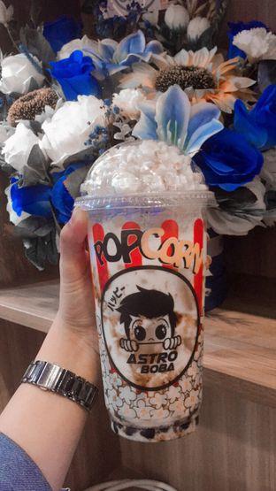 Foto review Astro Boba oleh Silvia Dwiyanti 2