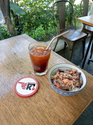 Foto 1 - Makanan di Kozi Coffee oleh Ika Nurhayati