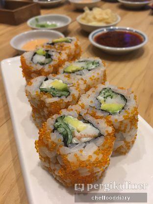 Foto review Nama Sushi by Sushi Masa oleh Rachel Tobing 5