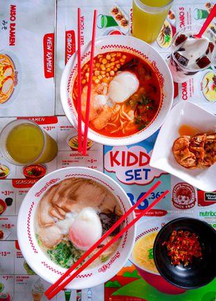 Foto 1 - Makanan di Sugakiya oleh Indra Mulia