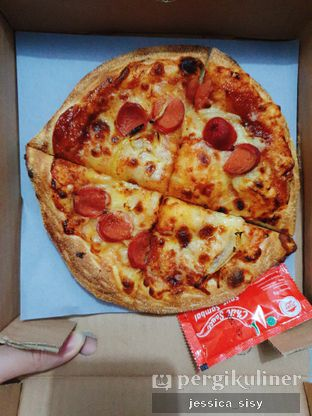 Foto review Pizza Hut Delivery (PHD) oleh Jessica Sisy 2