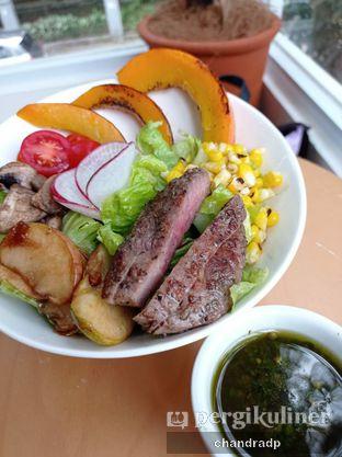 Foto review Serasa Salad Bar oleh chandra dwiprastio 2