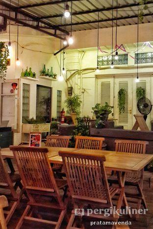 Foto 5 - Interior di Shae Cafe and Eatery oleh Venda Intan