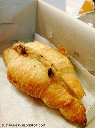 Foto Makanan di Cafe Croissant