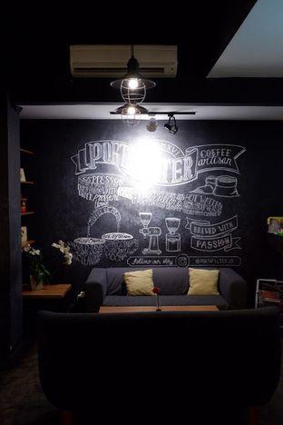 Foto 16 - Interior di Portafilter oleh yudistira ishak abrar