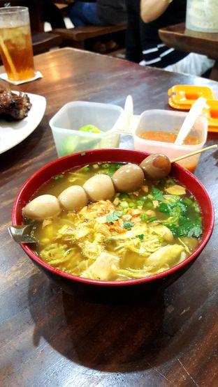 Foto 1 - Makanan di Soto Bu Tjondro oleh Naomi Suryabudhi