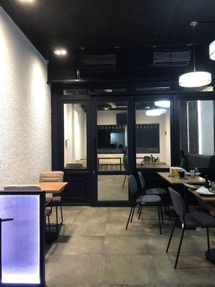 Foto 18 - Interior di Gotti Pizza & Coffee oleh yudistira ishak abrar