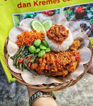 Foto review Ayam Bebek Mafia oleh kunyah - kunyah 1