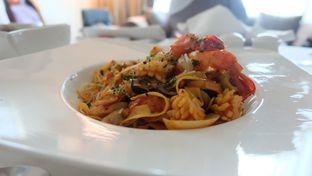 Foto 2 - Makanan di The Cafe - Hotel Mulia oleh Sharima Umaya