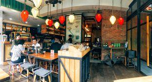 Foto 7 - Interior di NamNam Noodle Bar oleh Astrid Huang | @biteandbrew