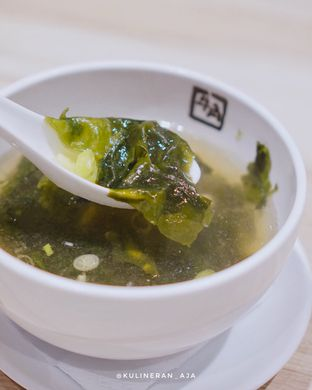 Foto 3 - Makanan di Gyu Kaku oleh @kulineran_aja