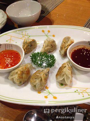 Foto 2 - Makanan(Mandu Fried) di Noodle King oleh Anastasya Yusuf