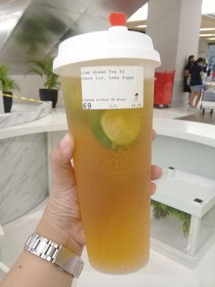 Foto review Cheskee oleh lisa hwan 2