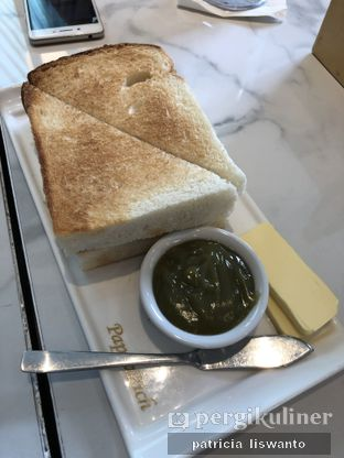 Foto 2 - Makanan(kaya toast) di PappaRich oleh Patsyy