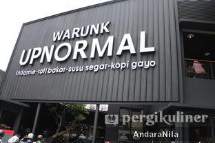 Foto 5 - Eksterior di Warunk UpNormal oleh AndaraNila