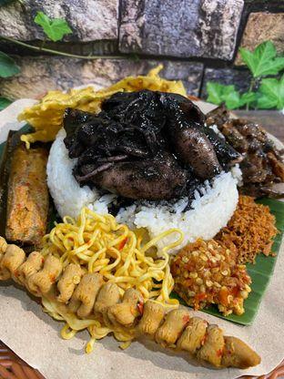 Foto review Nasi Cumi Hitam Madura Pak Kris oleh Yohanacandra (@kulinerkapandiet) 15