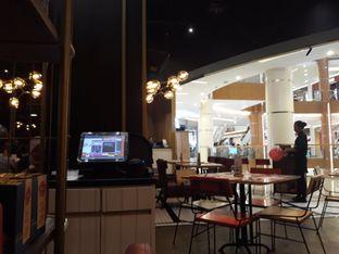 Foto 3 - Interior di Pancious oleh Maissy  (@cici.adek.kuliner)