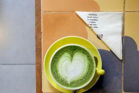 Foto Trafique Coffee