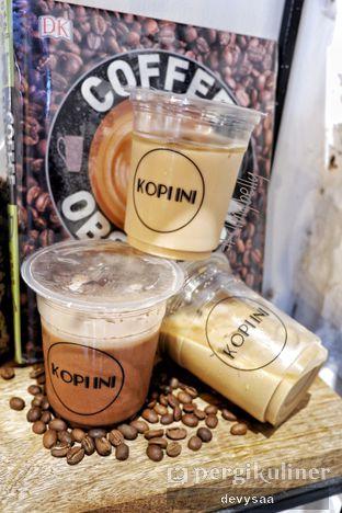 Foto 1 - Makanan di Kopiini oleh Slimybelly