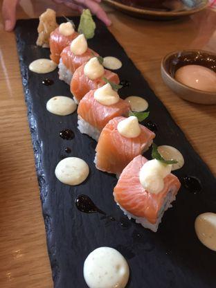 Foto 4 - Makanan di Okuzono Japanese Dining oleh candranirene