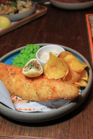 Foto 22 - Makanan di Gunpowder Kitchen & Bar oleh Prido ZH