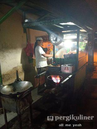 Foto 3 - Eksterior di Nasi Goreng Gondrong oleh Gregorius Bayu Aji Wibisono
