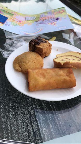 Foto 5 - Makanan di The Restaurant - Hotel Padma oleh Mariane  Felicia
