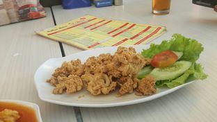 Foto 2 - Makanan di A Wen Seafood oleh Evelin J