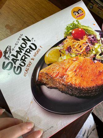 Foto Menu di HokBen (Hoka Hoka Bento) Delivery
