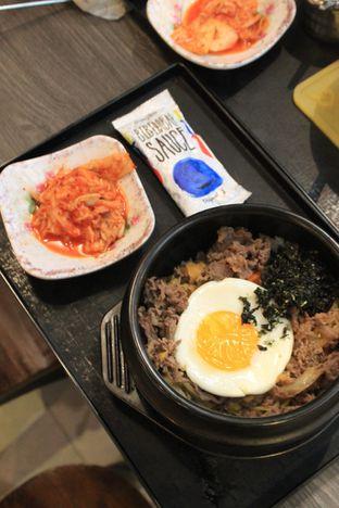 Foto 7 - Makanan di Mujigae oleh Prido ZH